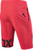 Fox Attack Pro fietsbroek kort Heren rood